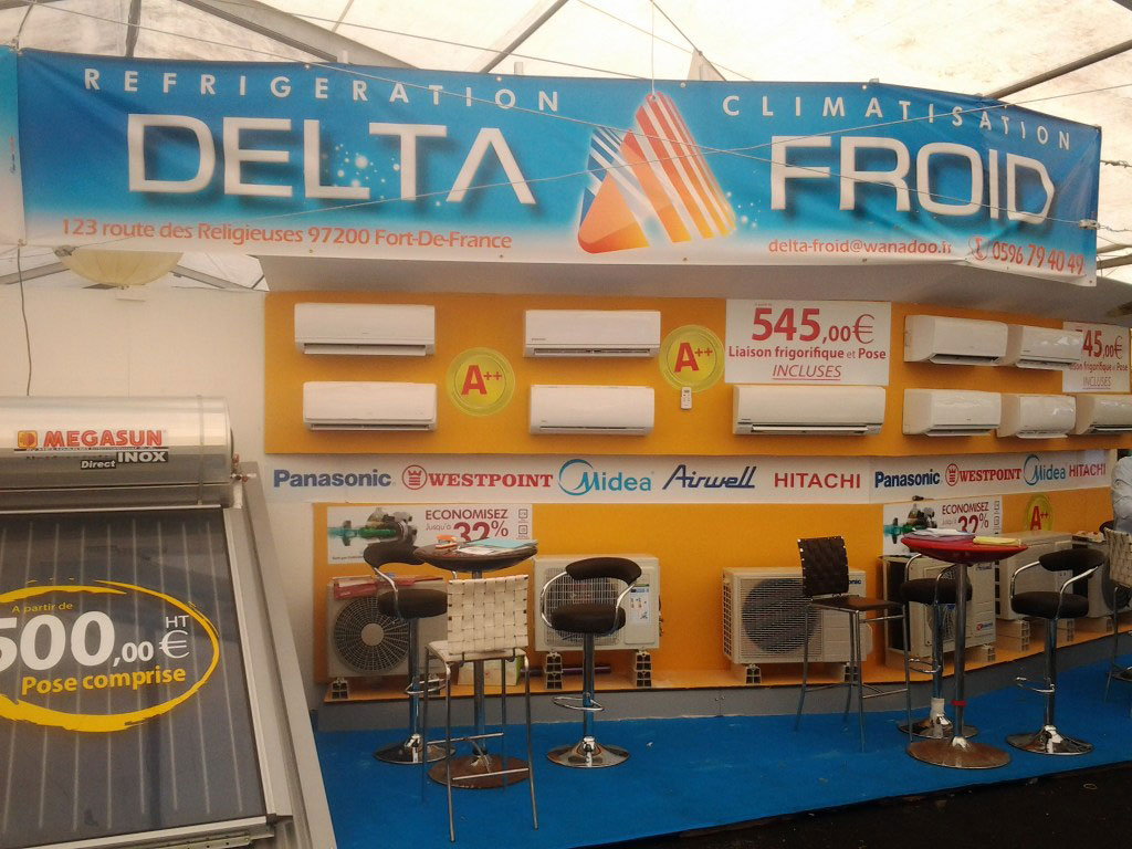 DELTA FROID